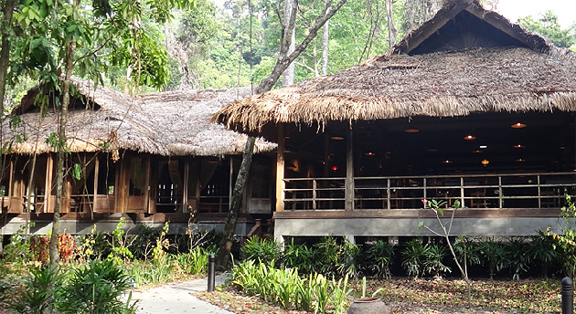 The Datai Langkawi announces the re-opening of the Gulai House in a stunning new rainforest location. 7