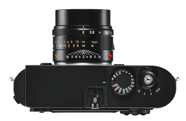 Leica Camera AG has today unveiled four new cameras, the first new additions to the company's photography range this year.