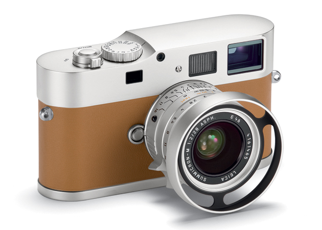 Leica MP 'Edition Hermès' Limited Edition