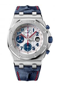 Royal Oak Offshore Tour Auto 2012 Chronograph