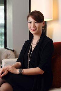 Coco Wen, The Club Saujana Resort Hotel Manager.