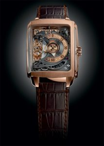 The Hautlence HL 2.0 watch collection : A Mechanical Revolution