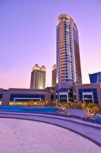 Hilton Worldwide makes its Doha debut as expansion continues across the GCC
