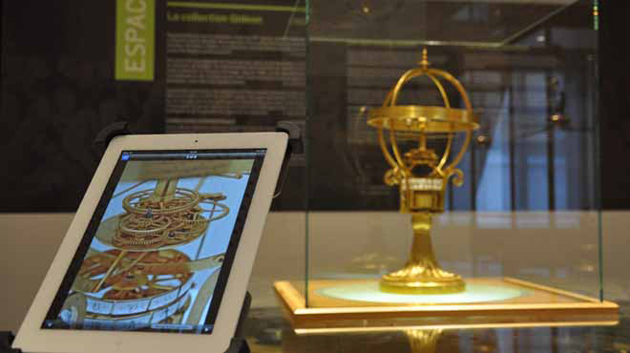 The Joux Valley Museum of Watchmaking re-opens with 21st Century Technology.