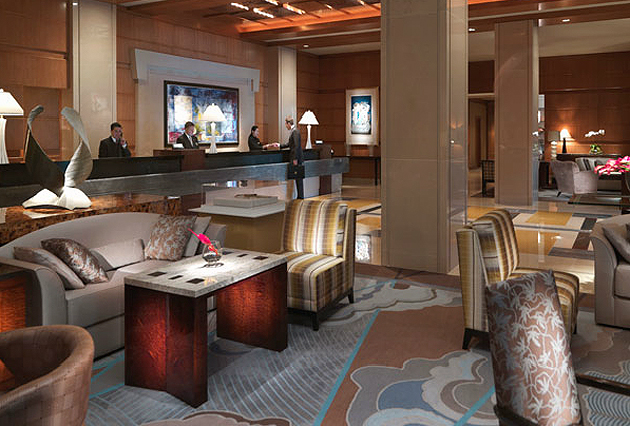 Mandarin Oriental Boston introduces a College Scouting Package for prospective students and families.