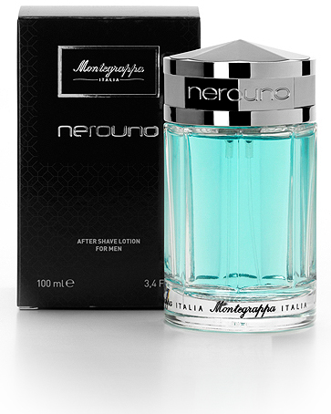 Montegrappa launches NeroUno Gentlemen's fragrance in Middle East.