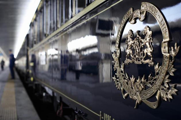 Venice Simpleton Orient Express announces new rail voyages into Scandinavia for 2013.
