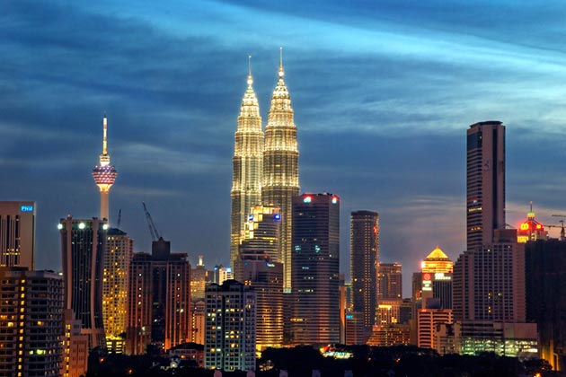Etihad Holidays and Tourism Malaysia have launched a joint promotion that offers packages to four key Malaysian destinations including the capital, Kuala Lumpur, as well as the countryside retreat of Genting, and the resorts of Langkawi and Penang.
