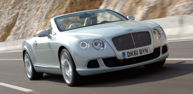 Bentley strengthens its position in the Central European market by opening Bentley Prague.