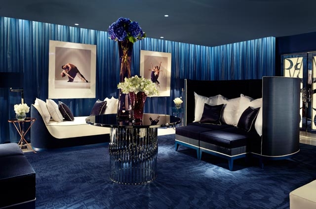 De-Stress with a Father's Day Special Offer at The Dorchester Spa.