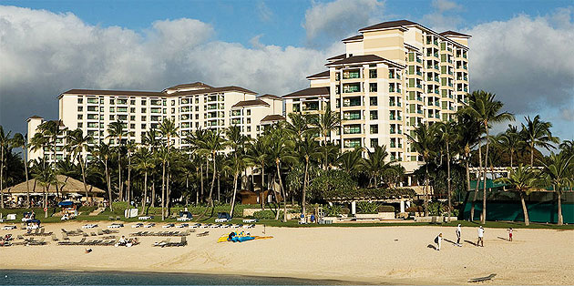 Marriott's Ko Olina Beach Club, Hawaii delivers delivering 132 new two and three bedroom villas.