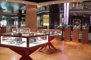 Montegrappa has opened its new Moscow Boutique in the restored Four Seasons Moscow Hotel.