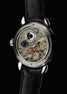 A luxurious look at the Voutilainen Vingt 8 wrist watch.