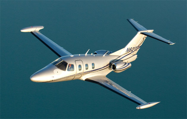 For a limited time Eclipse Aerospace announce the 'Total Eclipse = Total Savings' Program for jet purchasers.