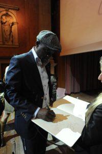 Incroci di Civiltà - Alain Mabanckou