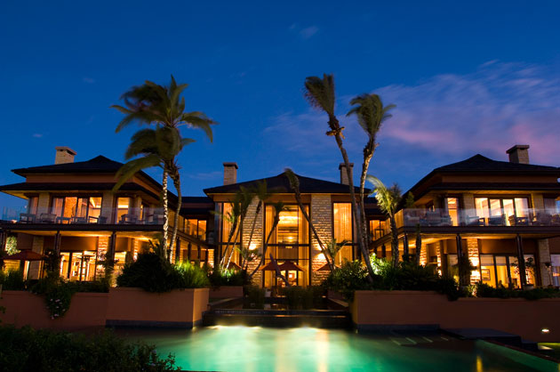 Pezula Resort & Spa, one of South Africa's leading resorts to become Conrad Pezula Resort & Spa.
