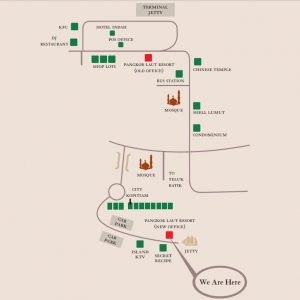 Marina_Pangkor_YTL_office_Map