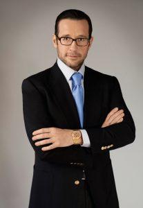 François-Henry Bennahmias takes the role of CEO ad Interim at Audemars Piguet.