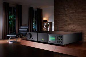 Naim Audio launches the 'A Great British Naim' campaign to champion British manufacturing. 4