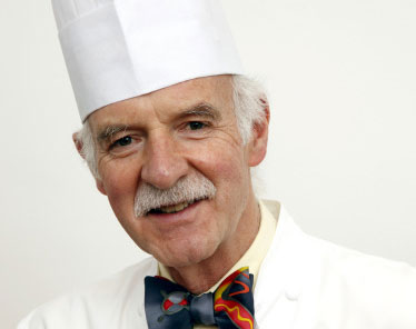 Iconic Chef Anton Mosimann OBE, to tantalise palates at the Club at Saujana in KL and Datai in Langkawi. 1