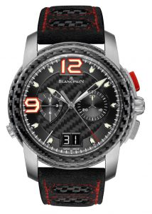Blancpain L-evolution Split-Seconds Flyback Chronograph