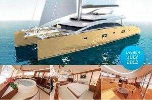 Sunreef 82 Double Deck