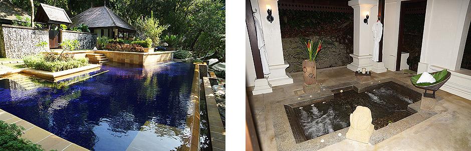 The Facilities at The Estates at Pangkor Laut