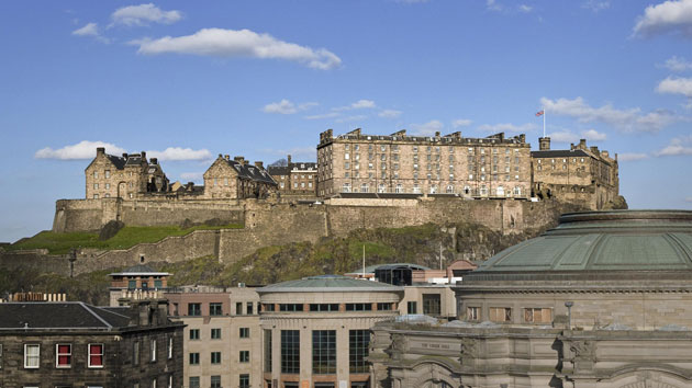 Sheraton Grand Hotel & Spa, Edinburgh Becomes UK Flagship as Refurbishment Completes.