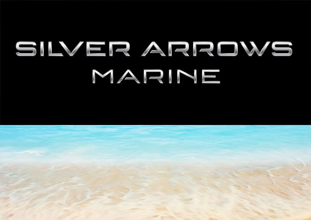 Mercedes-Benz Style and Silver Arrows Marine to develop the Silver Arrow of the water yacht