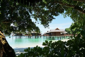 The Spa Villas at Pangkor Laut Resort