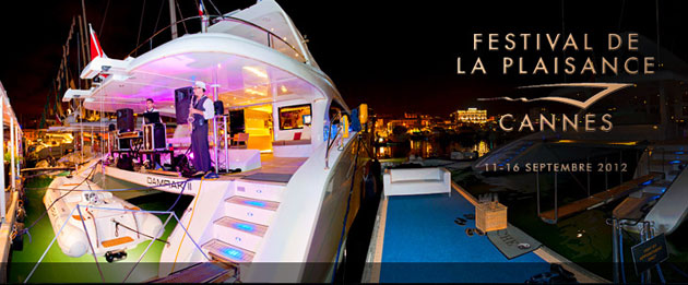 Sunreef Yachts displayed four yachts and premiered two at the Cannes International Boat Show 2012.