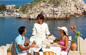 The Orient-Express Villa Sant'Andrea and Grand Hotel Timeo in Sicily welcome younger guests in 2012. 4