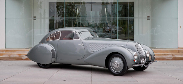 The Embiricos Bentley fulfilled all the criteria for a Bentley high performance grand tourer, achieving a timed 114.64 mph (184.5 km/h) over an hour at Brooklands, yet being civilised enough for Embiricos to use as a road car. Embiricos sold his unique Bentley late in 1939 to H.S.F. Hay who raced it in three post-war Le Mans 24-hour races, achieving a commendable 6th place in 1949.