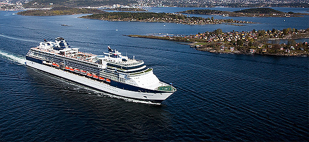 """There's no better setting for 'Top Chef: The Cruise' than a Celebrity Cruises ship, because of the complexity of our culinary operation, the quality of our food offerings and the variety of our dining concepts,"" said Dondra Ritzenthaler, Senior Vice President, Sales, Celebrity Cruises. ""We offer an update on the luxury vacation, so not only is food a standout aspect of what we offer, but so are modern, of-the-moment experiences and the chance for guests to explore what they're passionate about – just like what they get by watching 'Top Chef."""