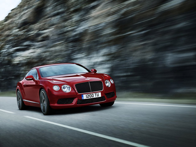 Continental GT V8. Powered by a new 4.0 litre, twin turbocharged V8, the Continental GT coupé and its GTC convertible variant achieve exceptional standards for power-to-emissions in the high luxury sports car sector.