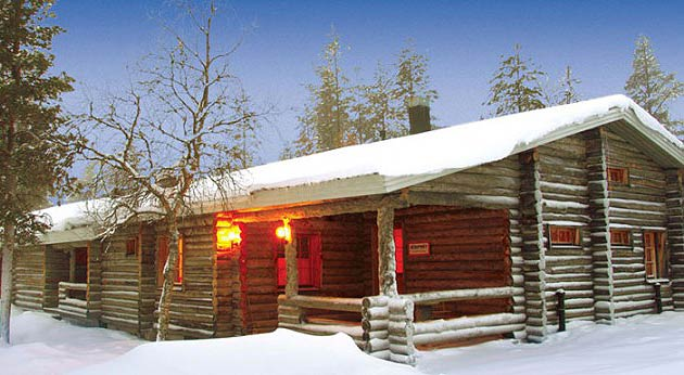 Esprit Santa's Lapland has released details of its winter programme of snowy, festive holidays to visit Santa in Lapland's frozen north this December, with a new inclusive Igloo Fantasia experience, including new elf shows, an exhibition of ice sculptures and reindeer feeding added to its already comprehensive offer.