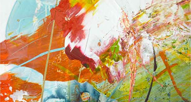 Jessica Zoob launches an exhibition of New Works Entitled 'Passion.