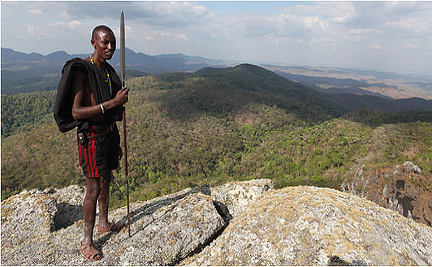 Follow in the footsteps of Dr. Livingstone with an epic adventure in the Mbarika Mountains & Kilombero River.