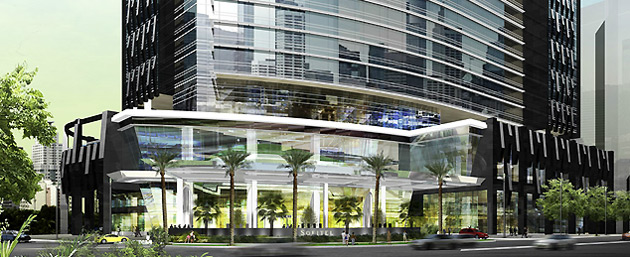 Sofitel Luxury Hotels, known for their contemporary French Luxury hospitality, has successfully launched the Sofitel Mumbai BKC, in the heart of Mumbai, the first in an exciting line-up of future projects.