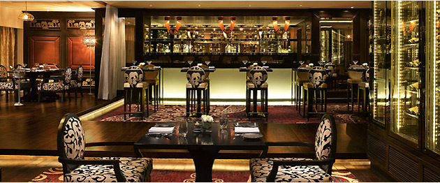 The hotel will offer six distinctive restaurants and bars, with a vision to create a destination for connoisseurs in search of exciting dining experiences. The Pondichéry Café – All-day Dining, evokes an Indo-French blend of tastes and textures providing an authentic market feel, interactive boutique dining, serving buffet and à-la-carte selections; Artisan – Épicerie, Pâtisserie, Chocolaterie