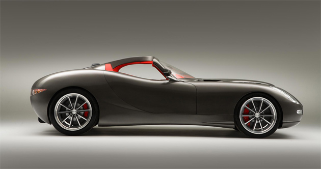 Iconic British Sports Car Maker Trident Will Display The New - Iconic sports cars
