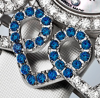 Backes & Strauss - 2012 - Blue Heart