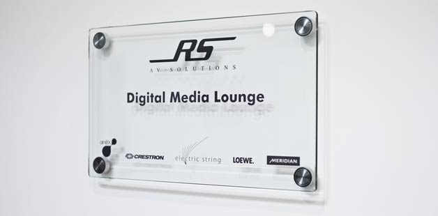 "RS AV Solutions Hosts Launch of  Meridian ""Audio Secrets"" Guide At London Digital Media Lounge"
