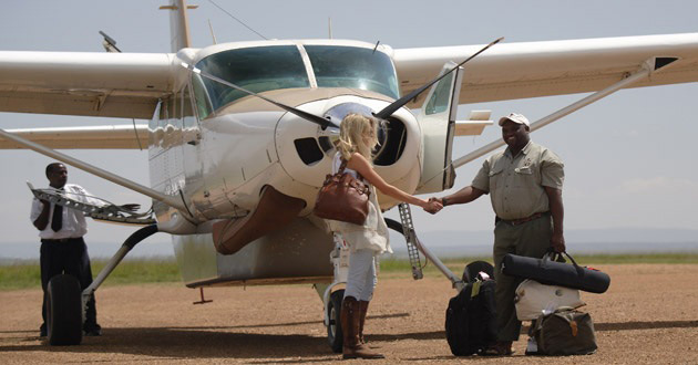 Abercrombie & Kent Marks 50th Anniversary With One-Off Opportunities To Meet Kenya's Most Distinguished Conservationists. 14