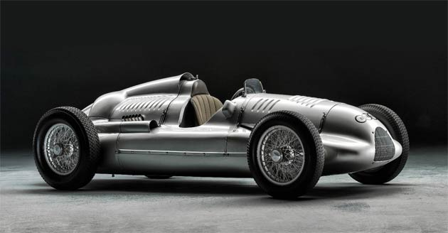 In honour of racing legend Bernd Rosemeyer, AudiTradition, the brand's heritage division, will bring four Auto Union Silver Arrow cars to the Goodwood Revival (September 14 to 16) in West Sussex.