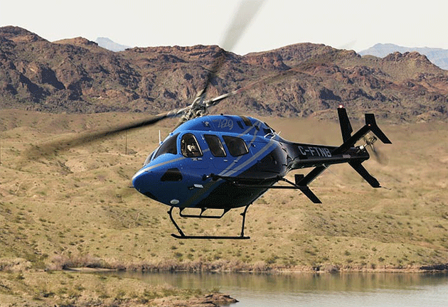 Bell Helicopter continues to increase its sales and customer support activities in Europe delivering seven aircraft and signing nine contracts within the last three months, as well as launching Bell 407GX and Bell 429 flight demonstration tours, and gaining EASA approval for a new customer support facility.
