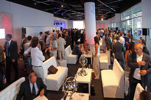 Benetti Design Innovation - A journey to new frontiers of style, new ideas and new directions