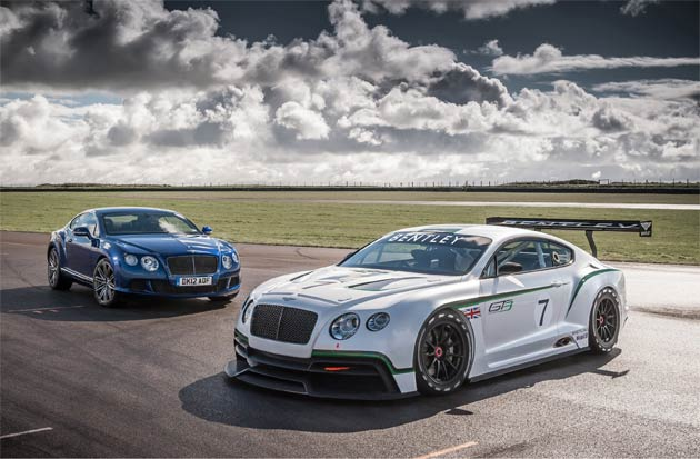 At the 2002 Paris Motor Show, the unveiling of the Continental GT concept took the world by storm and opened an exciting new chapter in Bentley's history.