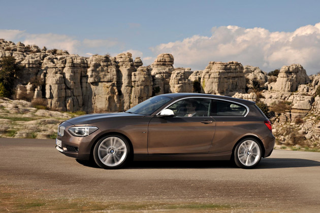 BMW will be offering a range of new engines and updates across its 1 Series and 3 Series ranges.
