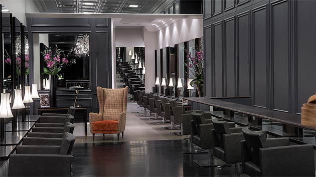 As autumn fast approaches, beauty contributor Reena Patel delves into the creative minds of the hottest hairdressers in London to achieve a fresh new do this coming season.